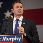 Patrick Murphy, Marco Rubio duke it out in Senate race over the airwaves