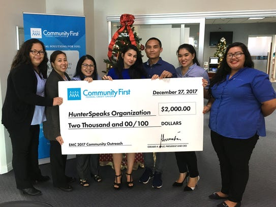 Community First Guam Federal Credit Union's Employee
