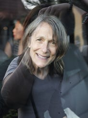 Nora Jacobson of Norwich will attend the world premiere