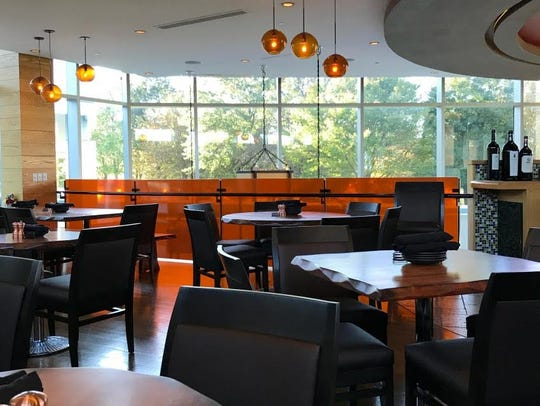 Guests of the new Ursino Steakhouse & Tavern in Union