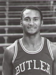 Darrin Fitzgerald has the Division I record for most