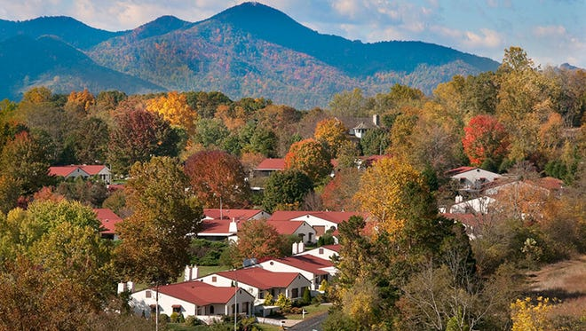 The Pisgah Valley Retirement Community in Candler sold last week for $16.5 million.