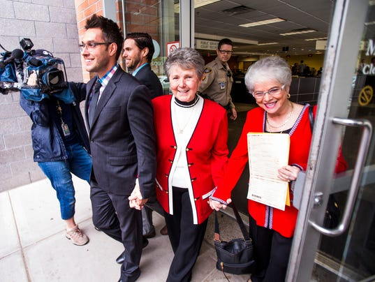 Same sex marriage in arizona pics 5