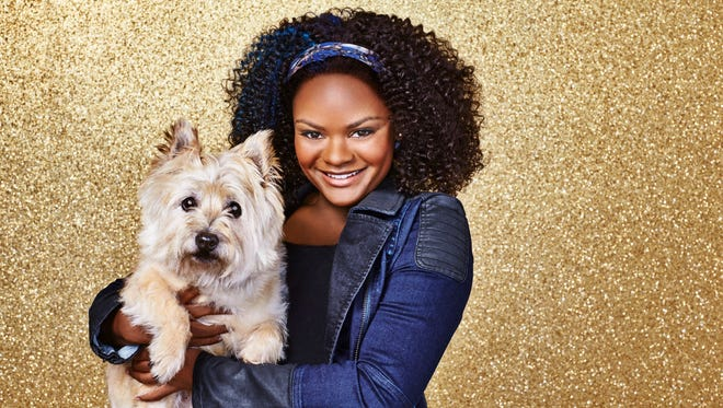 "Rahway native Shanice Williams garnered a Critics' Choice Award nomination for ""Actress In A Movie Made For Television Or Limited Series"" for her performance in ""The Wiz Live!"""
