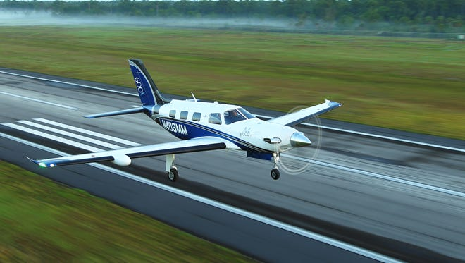 Vero Beach-based Piper Aircraft has come under scrutiny among gay right organizations because anti-gay policies instituted by the government of Brunei, which has ownership interest in the company.