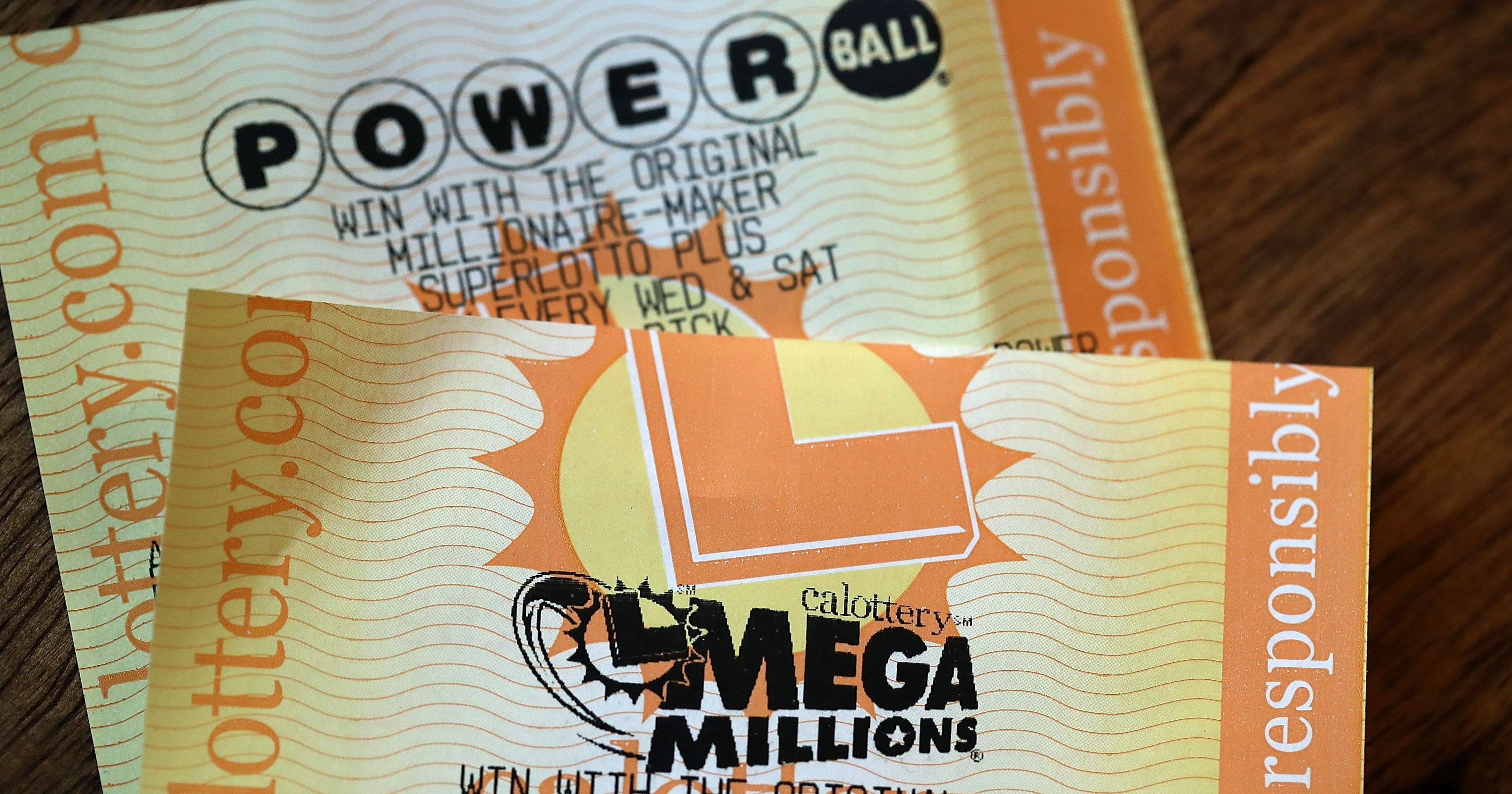 Powerball And Mega Millions What You Need To Know