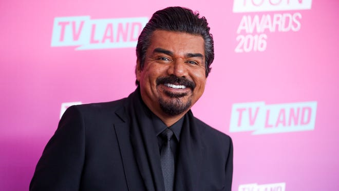 Actor and comedian George Lopez has been charged with battery for allegedly roughing up a man at a Las Cruces Hooters in October 2018.