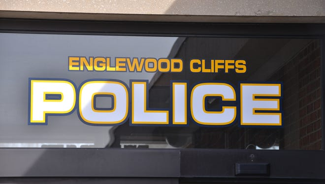 The Englewood Cliffs Police Department.