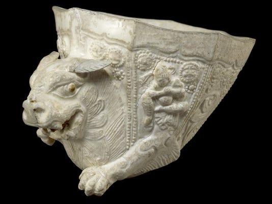 Ancient Animal Drinkware