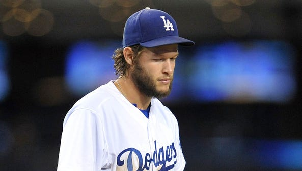 The Dodgers still have Clayton Kershaw but no longer