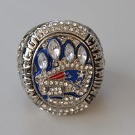 Philly, Philly? Not really, as bogus rings are seized