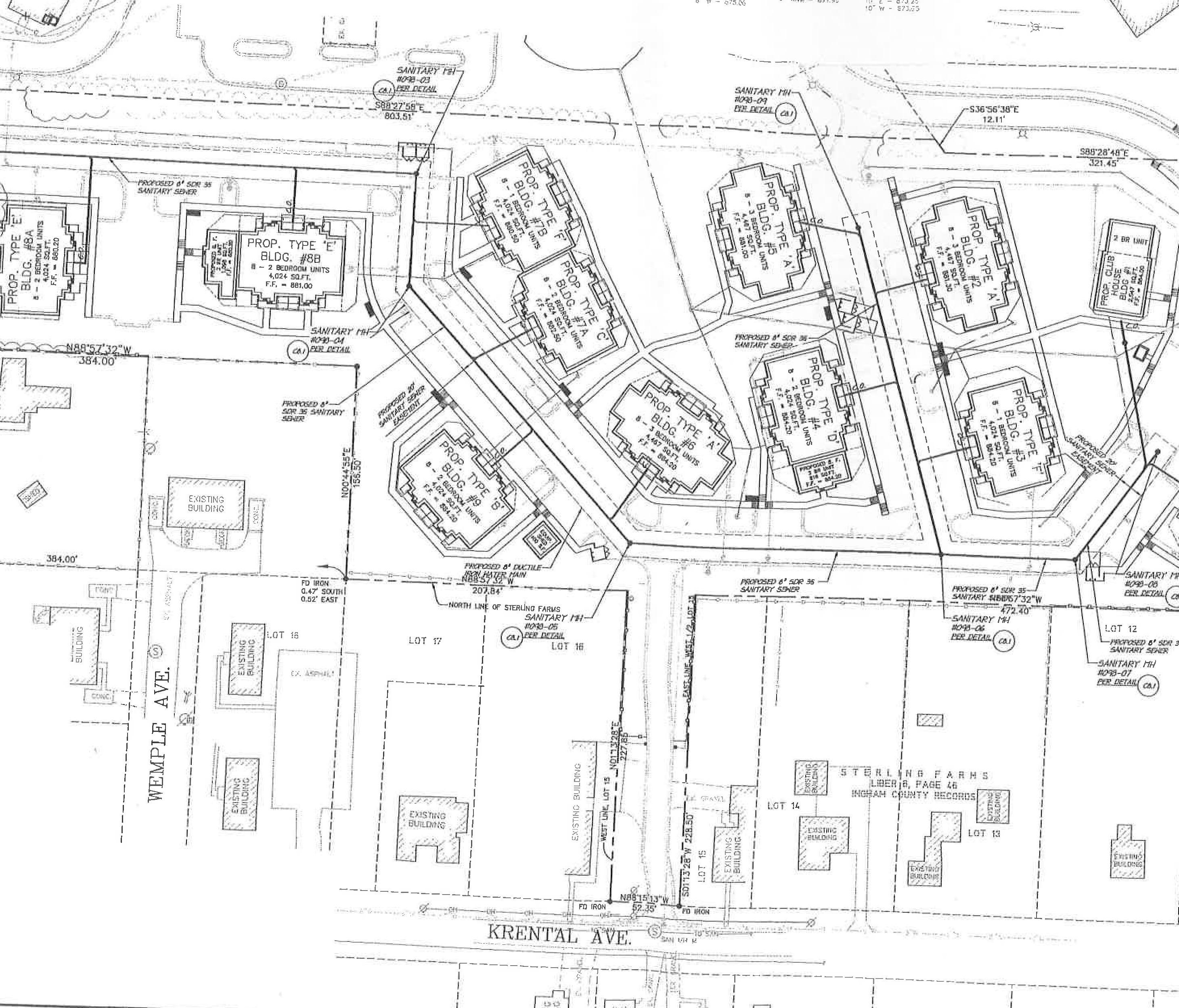 $11M apartment complex coming to Delhi Twp.
