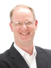 Mark Bateman is running for the Salem-Keizer School