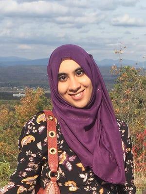 Nageen Khan