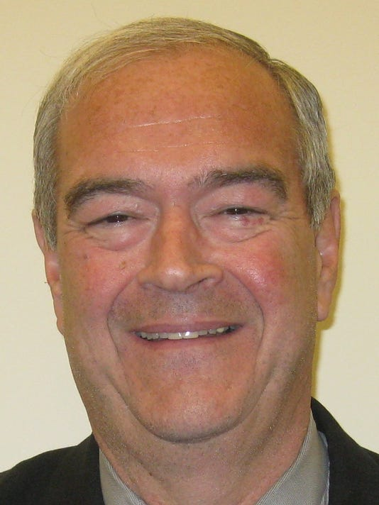 Waverly superintendent candidate Terry Urquhart
