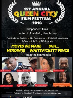 The Queen City Film Festival will present an exciting new event on July 13 at the First Unitarian Society, committed to presenting the best projects from locally based filmmakers, festival organizers have curated short films produced in Plainfield.