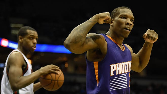 Eric Bledsoe is headed to the Milwaukee Bucks.