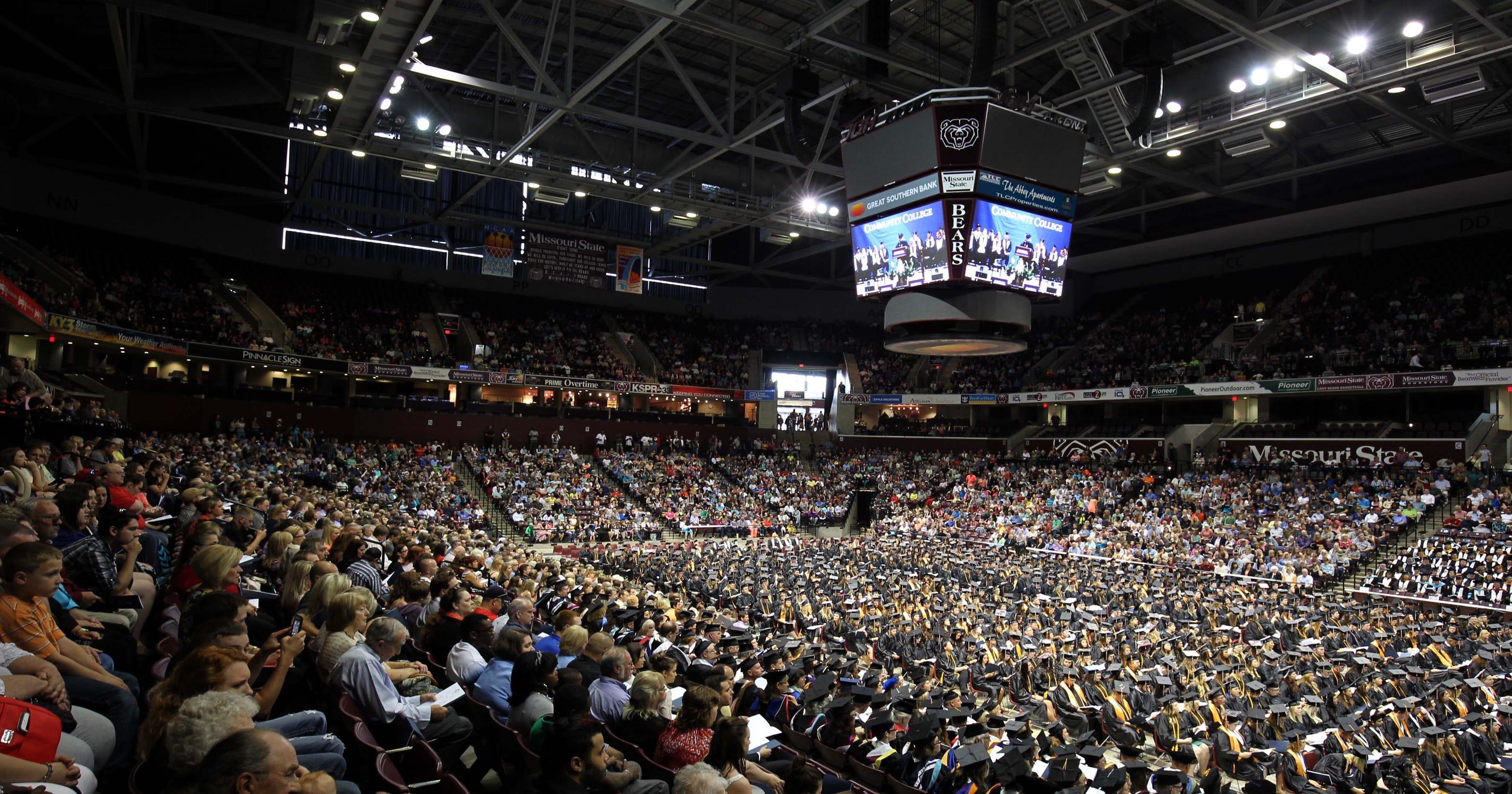 Nearly 700 graduate from OTC