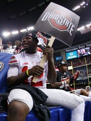 Cardale Jones has been given a multitude of nicknames,