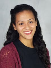 Niyah Cosme is among the finalists for Vineland High
