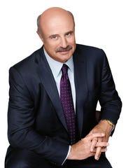 Dr. Phillip C. McGraw