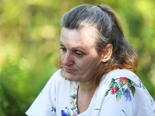 Kathryn O'Rourke lost years of her life to a heroin addiction and wishes she had heard about methadone years ago, because quitting on her own just wasn't working.