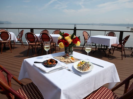 10 Waterfront Restaurants In Westchester And Rockland