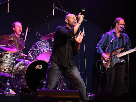 "The Cowboy Coast Saloon in Ocean City will present alternative rock group Blessid Union of Souls on Thursday, June 28 ($15, $20). The band's hits include ""I Believe"" and ""Hey Leonardo (She Likes Me For Me)."""