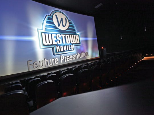 Middletown's Westown Movies was opened in 2013 by Arthur Helmick and business partner Rick Roman. Helmick is planning to open a nine-screen movie theater in Milford by the end of summer 2019.