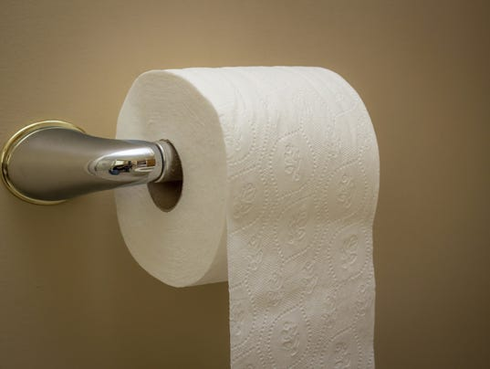 National Toilet Paper Day: 5 quirky tidbits about toilet paper