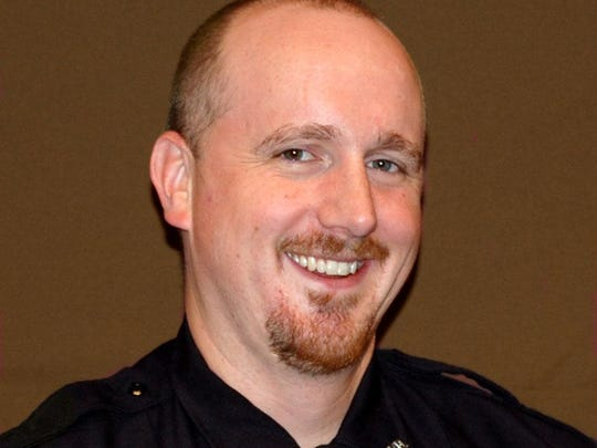 Lt. Nathan Pekarske is the Administrative Lieutenant with the Wausau Police Department.