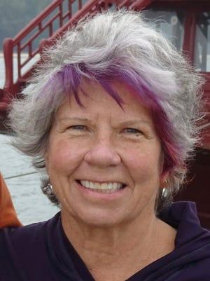 K-Lynn Cameron