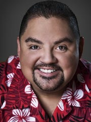 Comedian Gabriel Iglesias' love of Hawaiian shirts