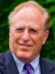 Robert Rhodes, chairman of Preserve Ramapo.