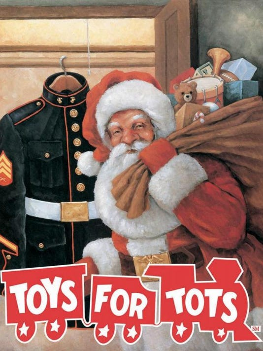Toys For Tots Sets Sign Up Locations