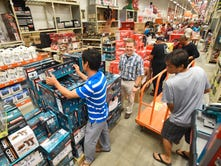 Retailers excited for Black Friday