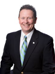 Billy Carroll, president and CEO of SmartBank.