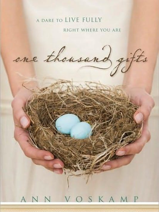 'One Thousand Gifts