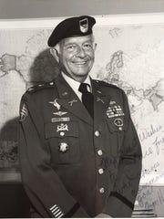 Col. Tom Henry