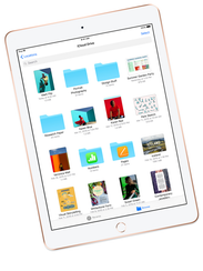 You can edit iCloud-stored photos on a Mac or iPad
