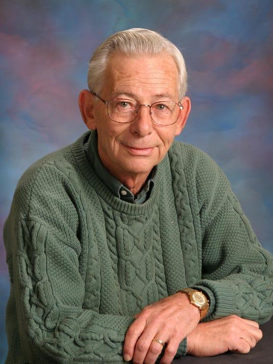 Charles Calisher (2)