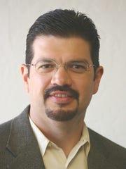 James E. Garcia