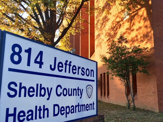 The Health Department is moving forward with plans