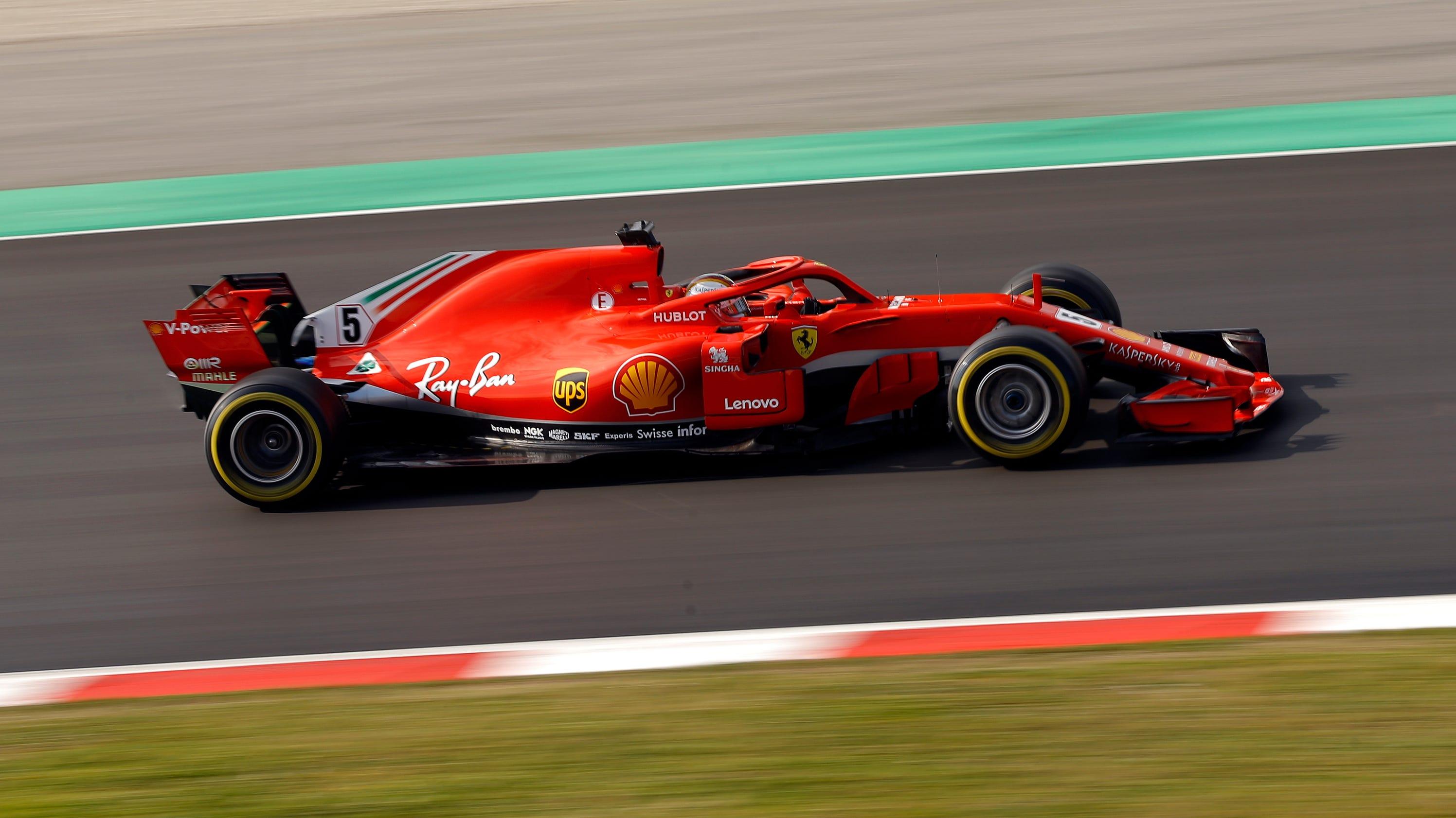 How To Get My Job: Formula One Driver Fernando Alonso