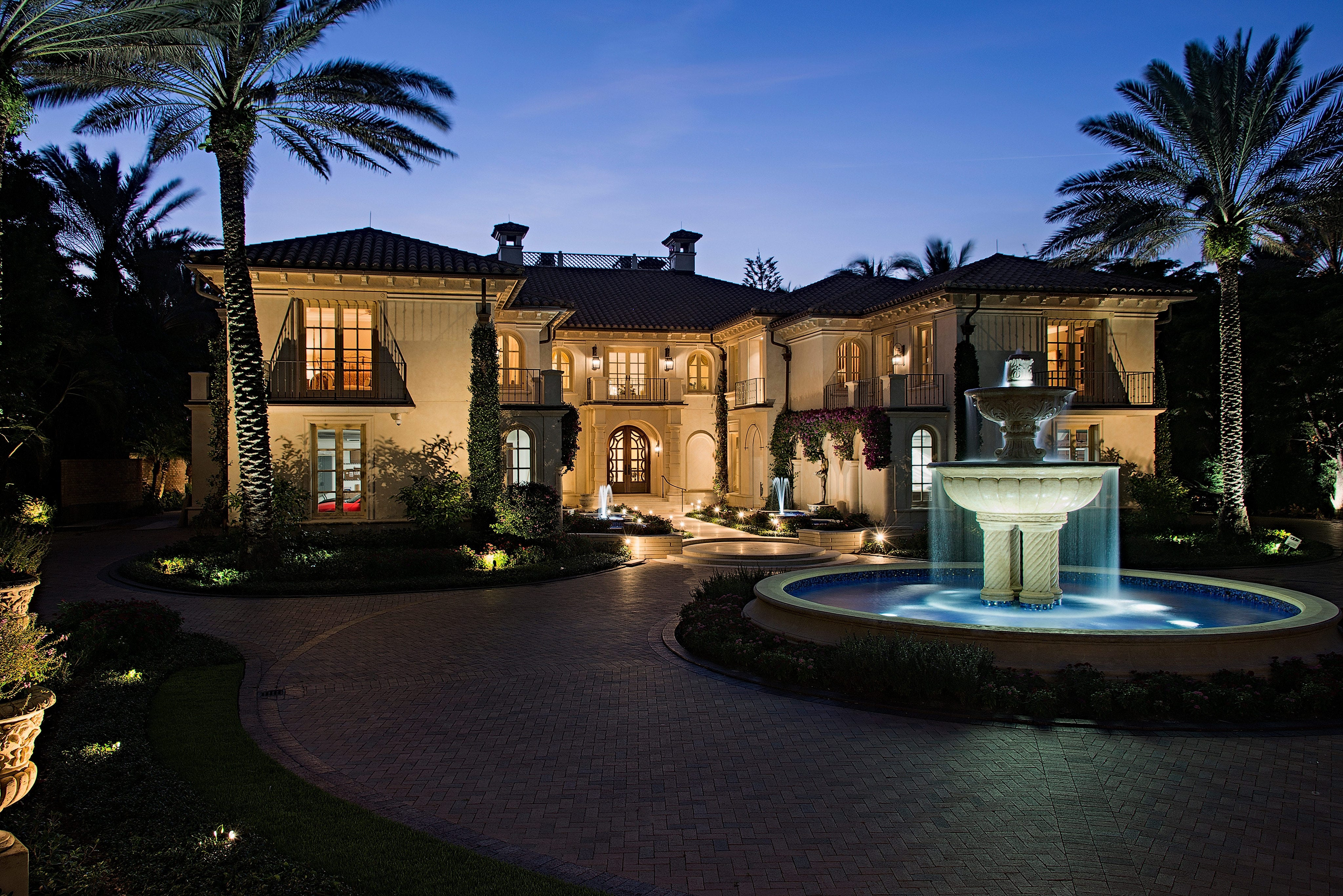 Awesome Two Gulf Front Mansions In Naples Among Priciest Homes For Sale In Florida