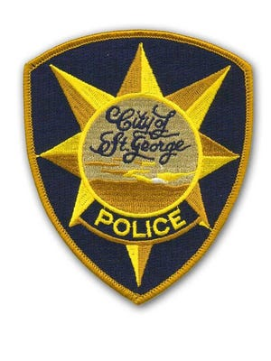 St. George Police Department