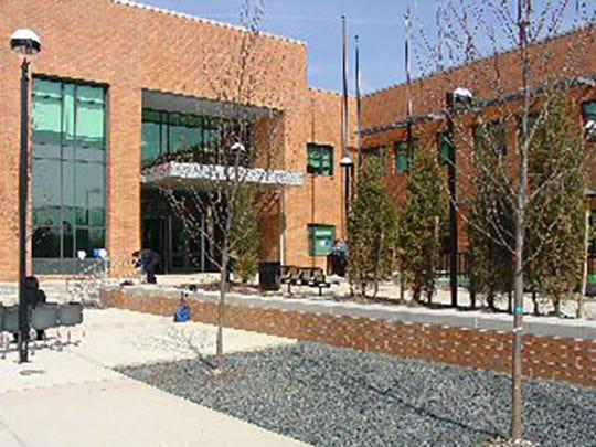 New Roberto Clemente School