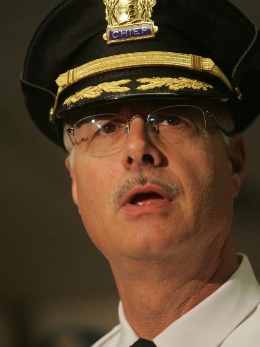 Watch Chiefs To Discuss Lakewood Watch Patrols