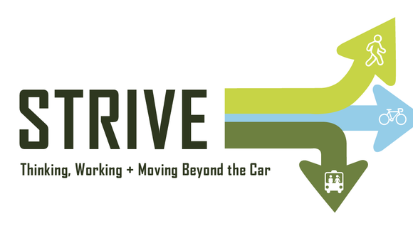 The Asheville Strive Week campaign starts May 11.