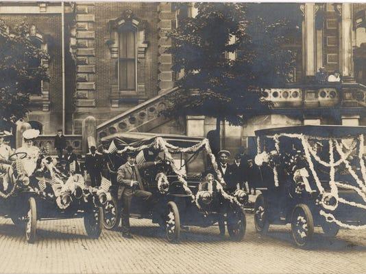 carparade1906